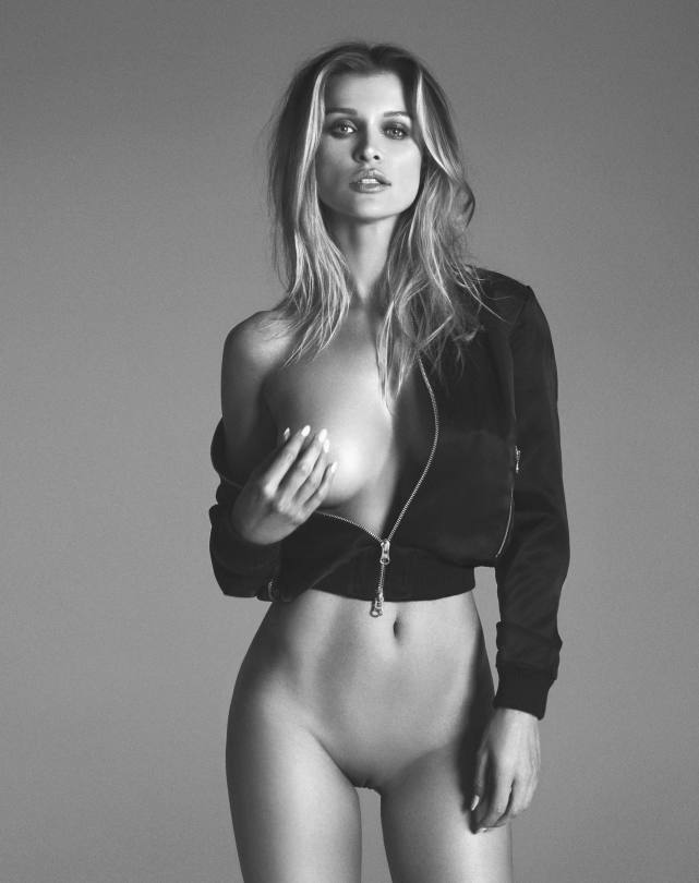 Joanna Krupa Full Frontal Nudity