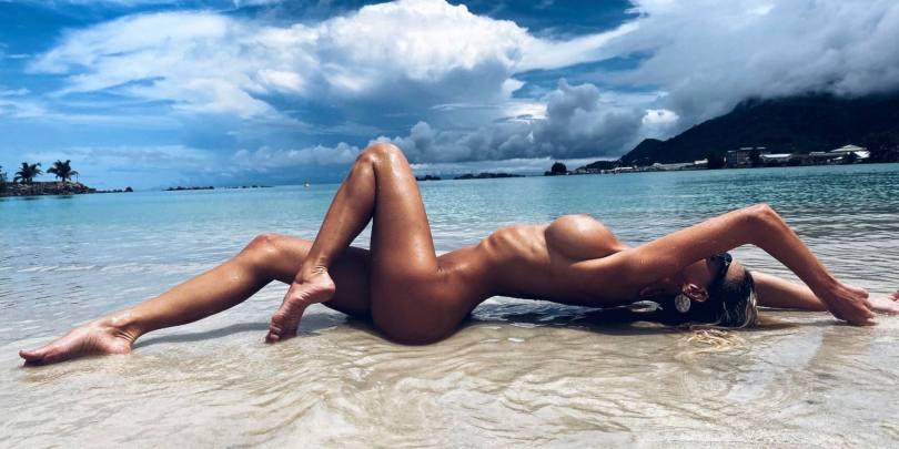 Marta Mayer Naked