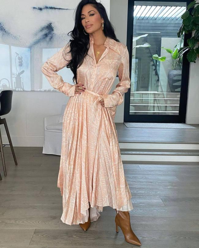 Nicole Scherzinger Looking Beautiful