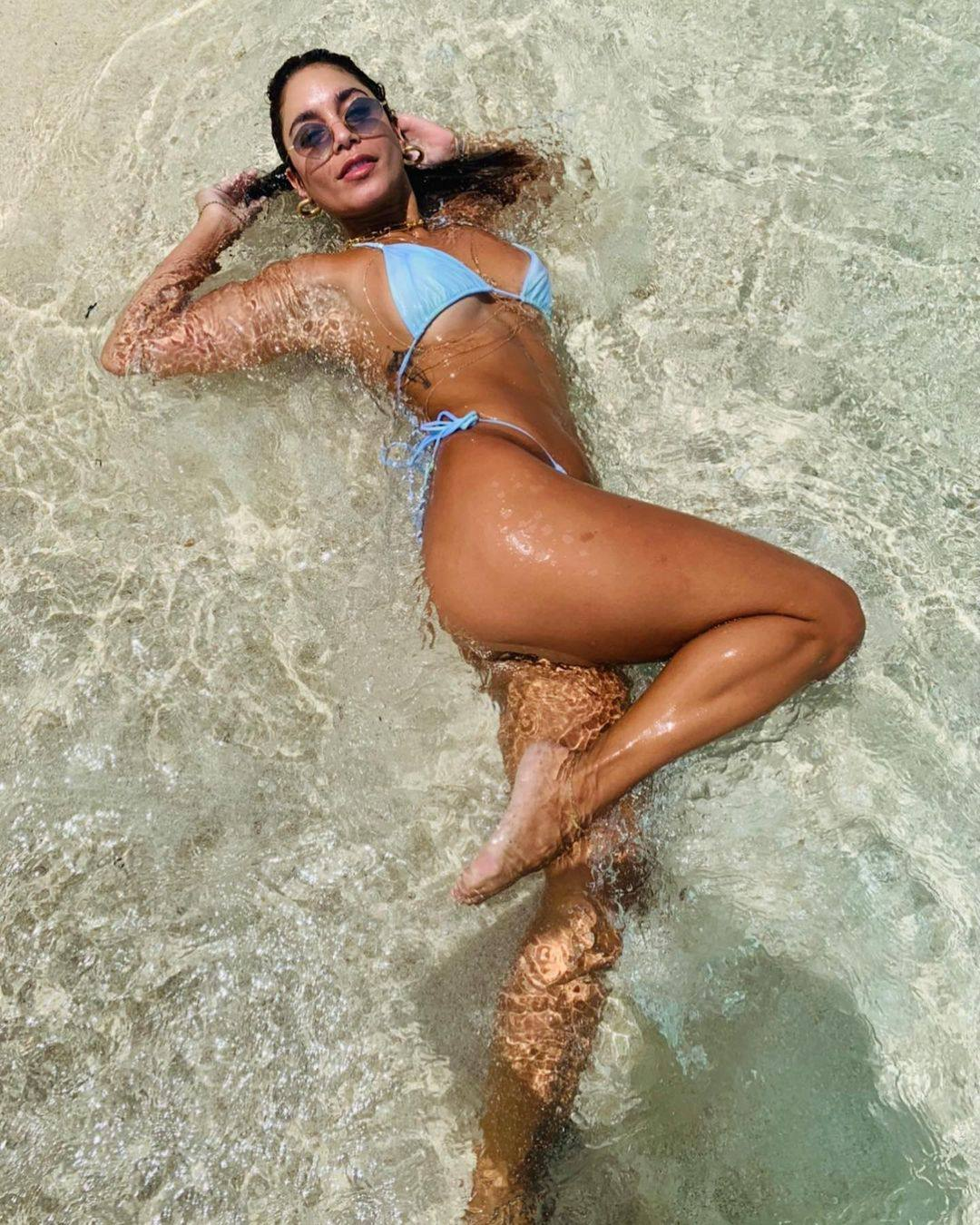 Vanessa Hudgens Sexy Ass