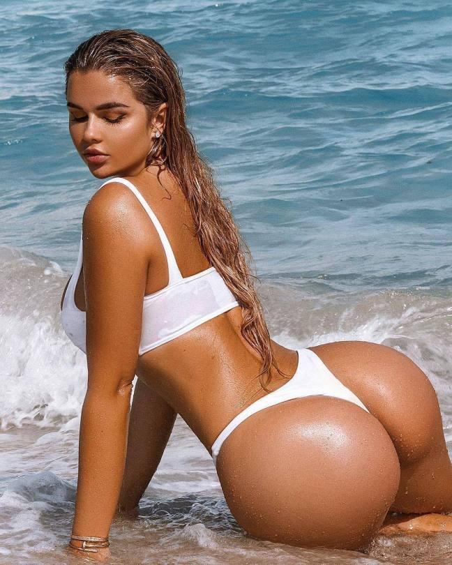 Anastasiya Kvitko Sexy Pics