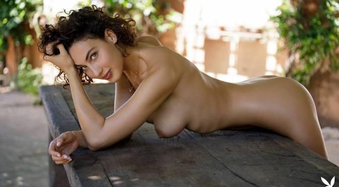 "Gena Miller – Beautiful Naked Body in ""Sweet Sanctuary"" Playboy Plus Photoshoot (NSFW)"