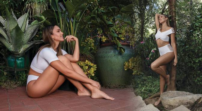 Jessica Alba – Beautiful Body in a Sexy Photoshoot for Women's Health (January/February 2021)