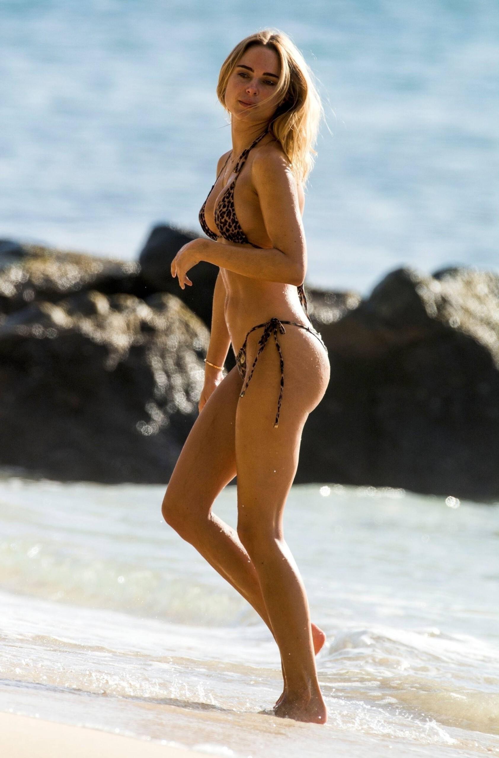 Kimberley Gerner Perfect Body