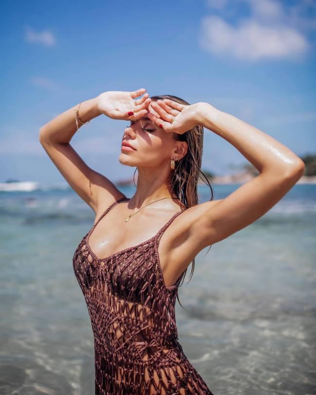 Madison Grace Hot Body