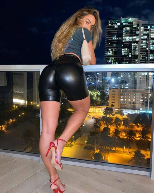 Sommer Ray Beautiful Big Ass