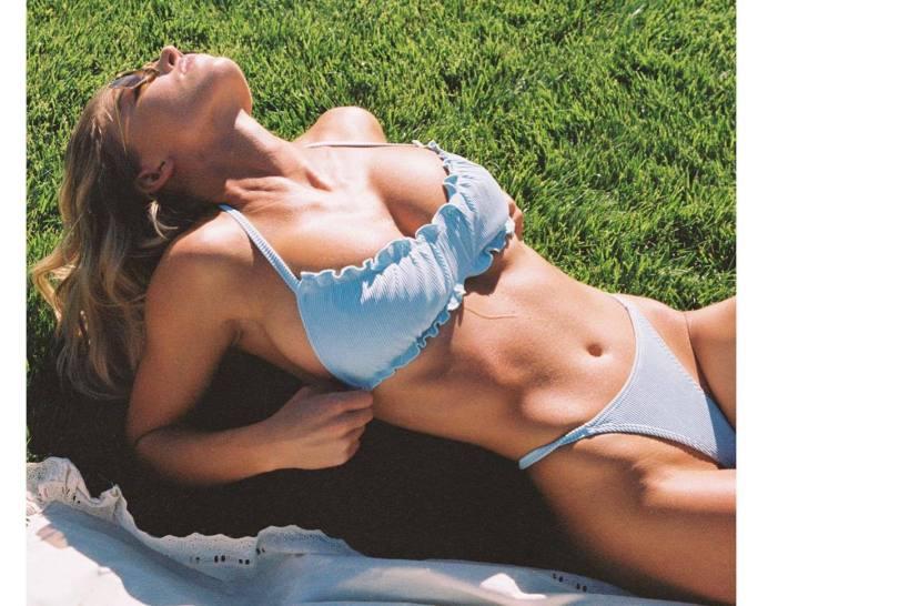 Sydney Sweeney Beautiful Boobs
