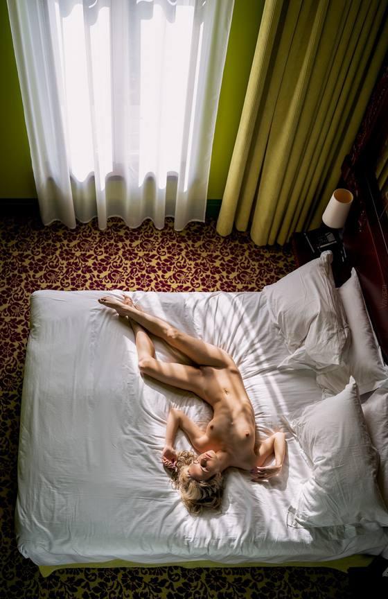 Alexandra Smelova Naked Pics