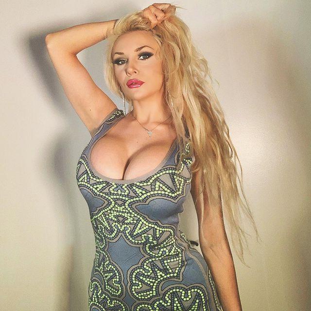 Courtney Stodden Big Tits