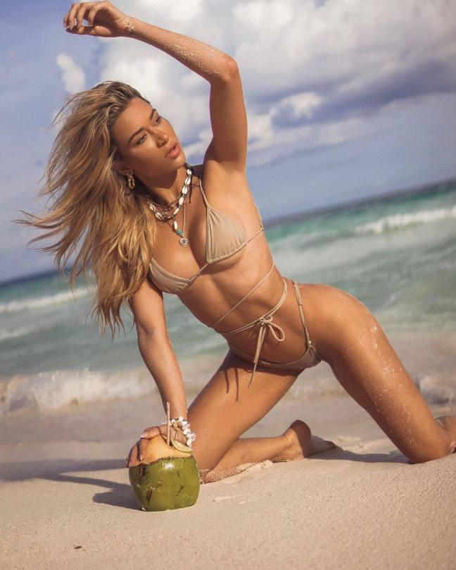Cindy Prado Fantastic Body