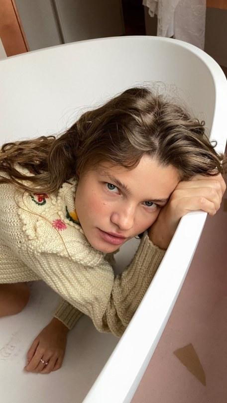 Olga Obumova - Beautiful Photoshoot for Badlon Magazine (January 2021)