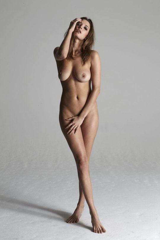 Alyssa Arce Naked