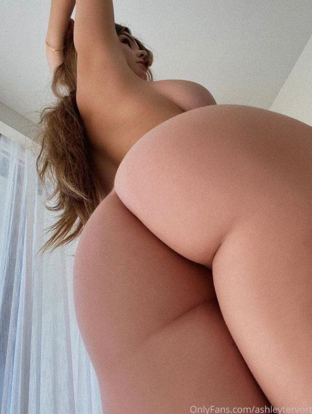 Ashley Tervort Perfect Body