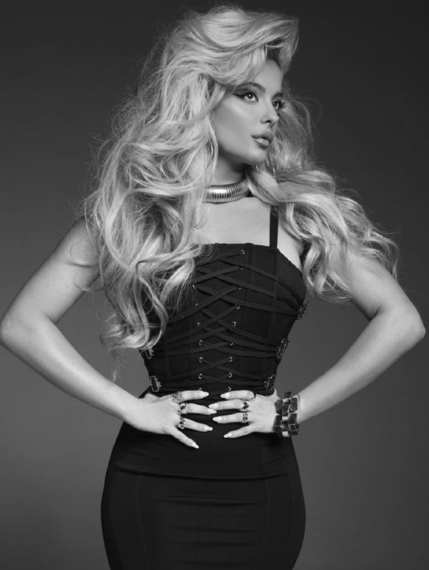 Bebe Rexha Beautiful