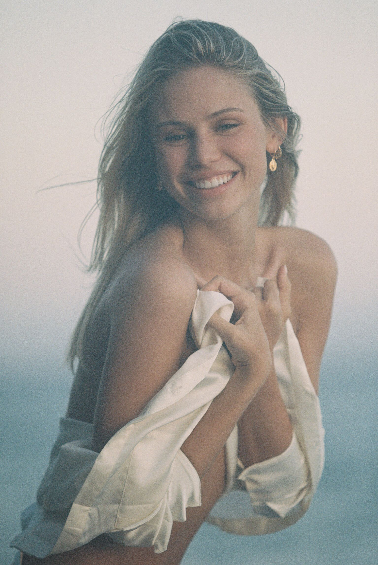 Carmella Rose Scarlett Leithold Sexy Pics