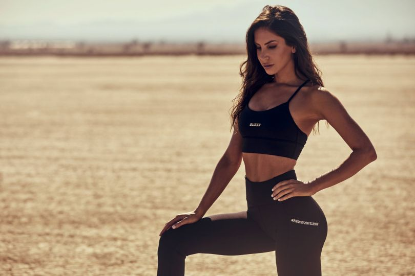 Jen Selter Sexy Toned Body