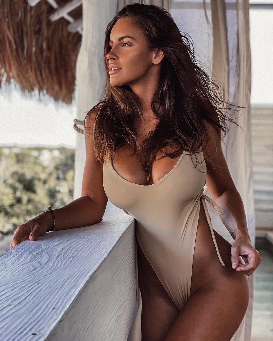 Lucia Javorcekova Beautiful Body