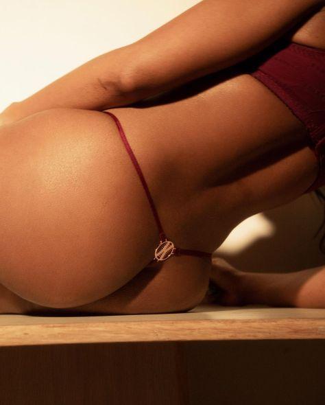 Normani Kordei G String Panties
