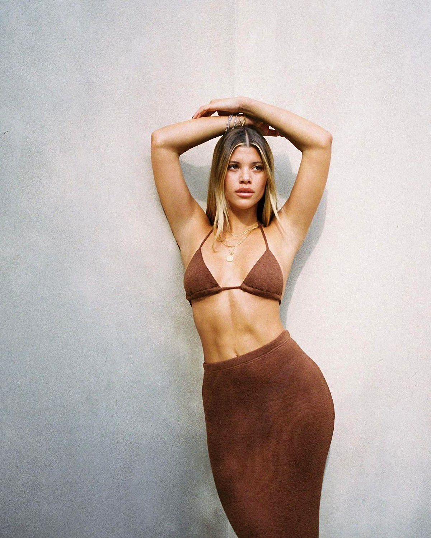 Sofia Richie Beautiful