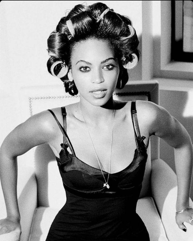Beyonce Sexy Pic