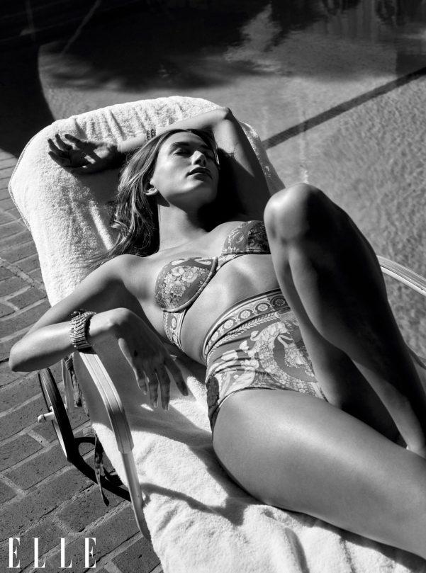 Hailey Bieber Fantastic Body