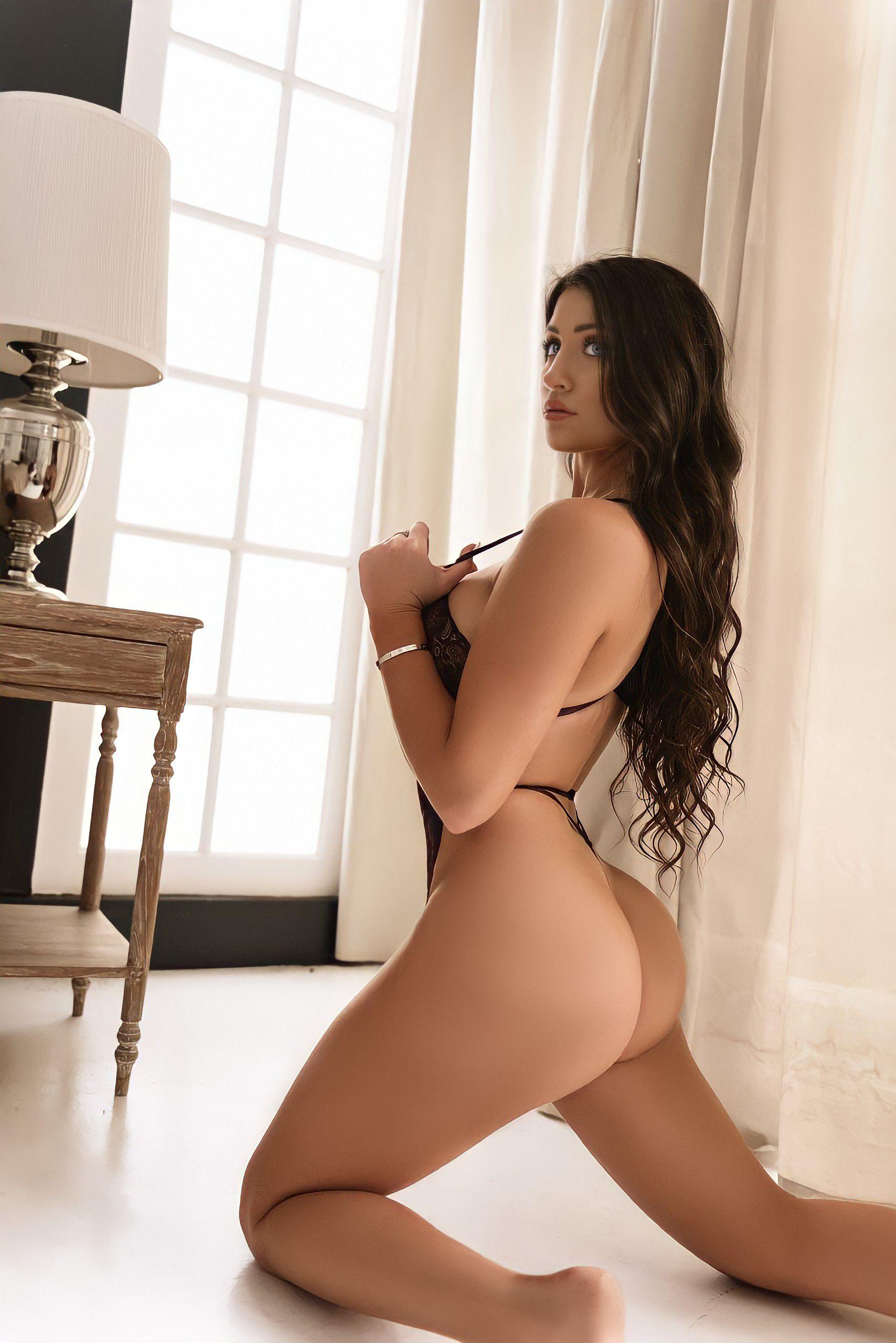 Jessica Bartlett Big Ass Tits