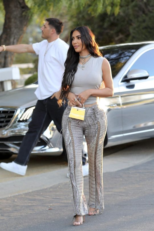 Kim Kardashian Big Sexy Ass