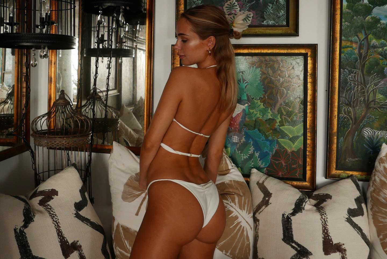 Kimberley Garner In Bikini