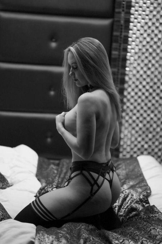 Meg Turney Stunning Body