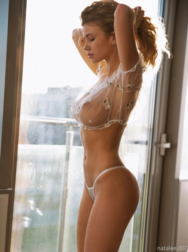 Nata Lee Perfect Body