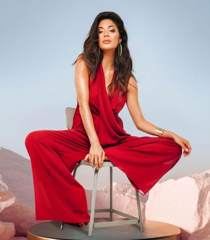 Nicole Scherzinger Beautiful