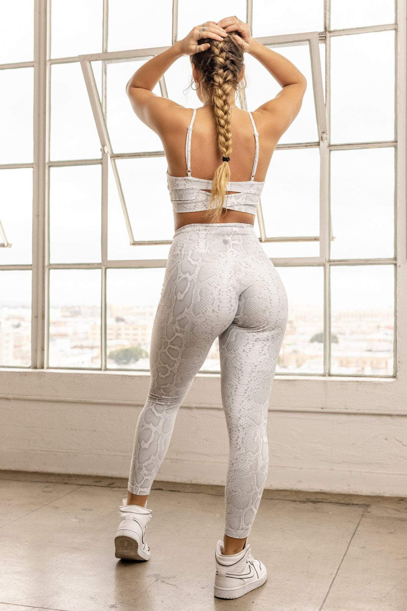 Sommer Ray Toned Body