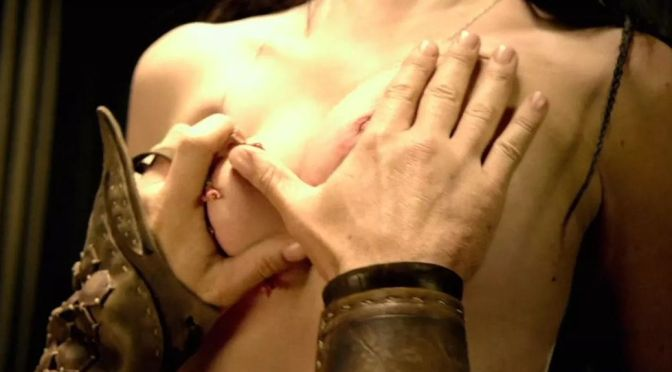 Jennifer Lawrence, Eva Green and Knockout Nude Scenes Celebrating Skin-versaries