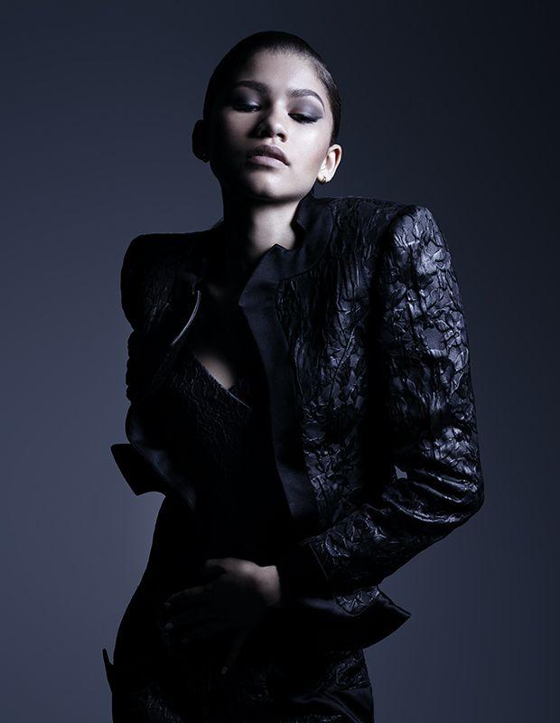 Zendaya Coleman Beautiful Photoshoot