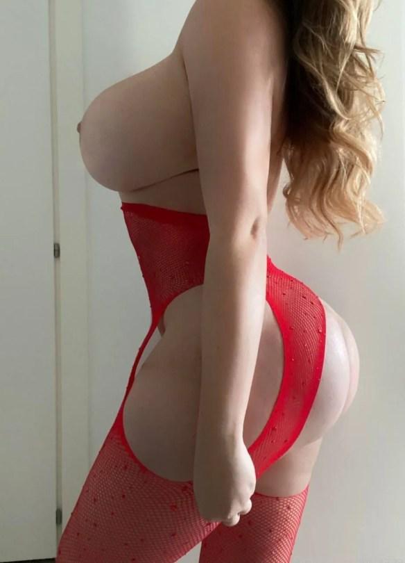 Anastasia Kvitko Naked Pics