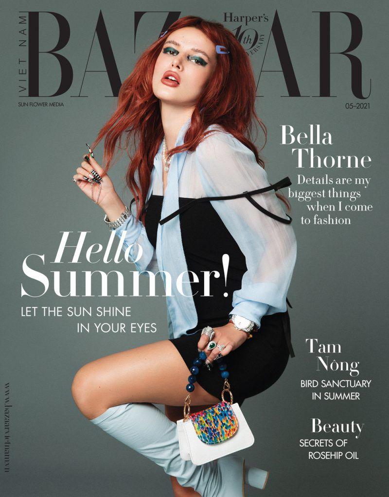 Bella Thorne Beautiful