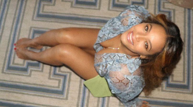 Beyonce Beautiful Big Tits