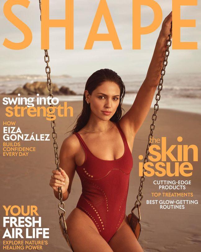 Eiza Gonzalez Sexy Body