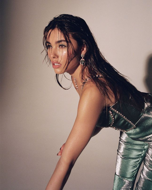 Madison Beer Beautiful Photoshoot