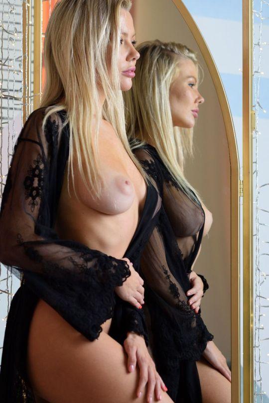 Maria Avtakhova Naked