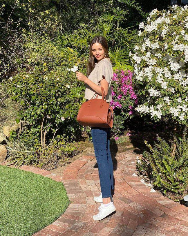 Miranda Kerr Beautiful