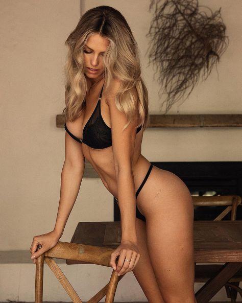 Natalie Jayne Roser Gorgeous Body