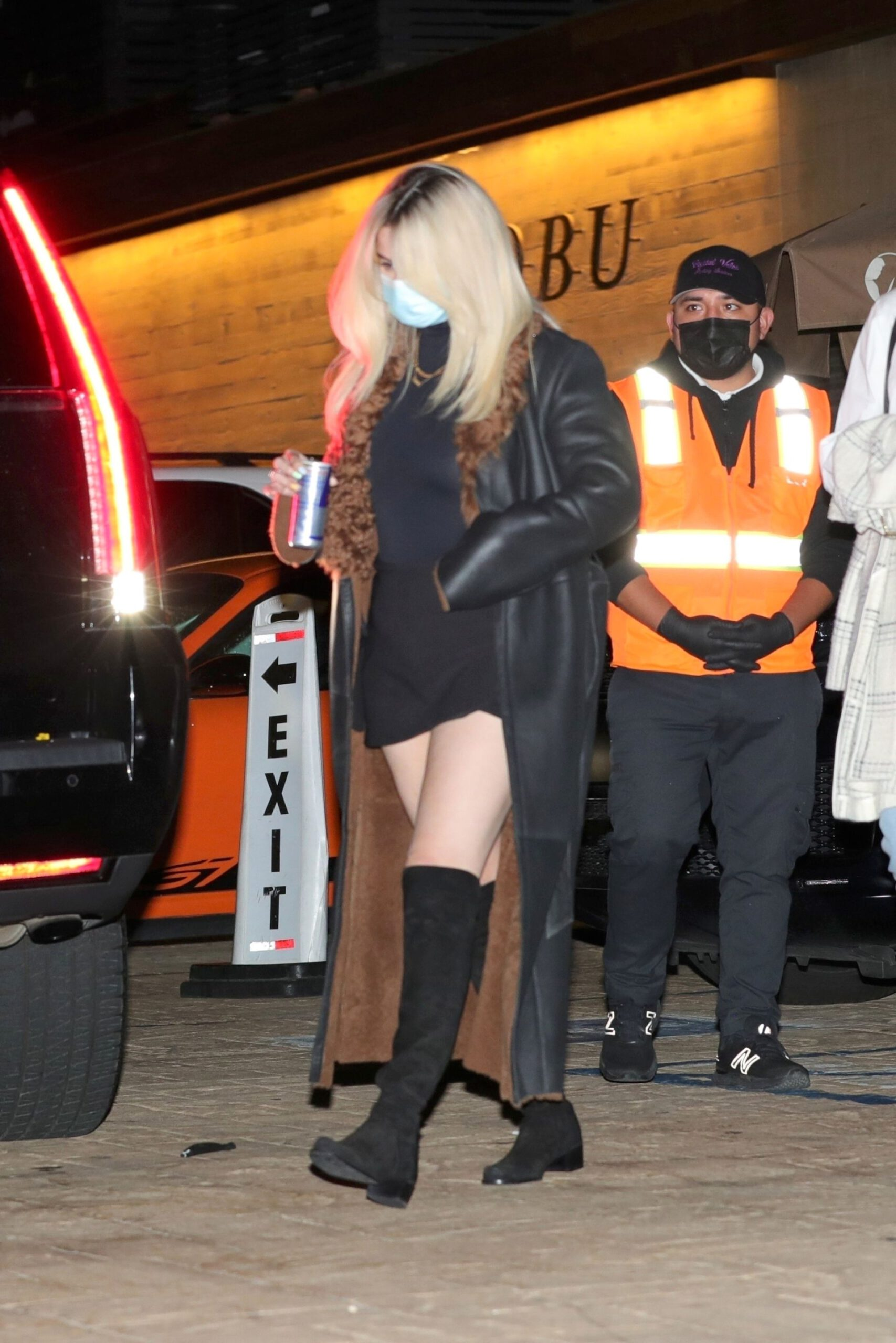 Selena Gomez Sexy Legs