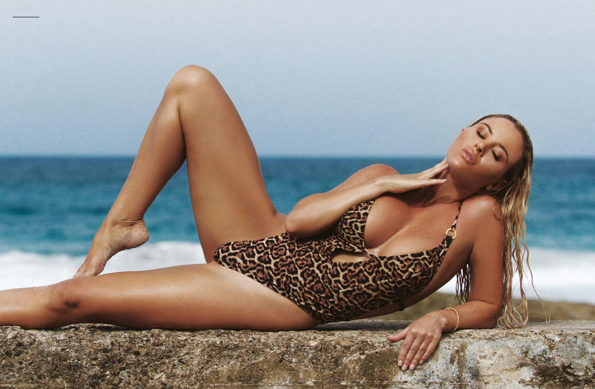 Tyana Hansen Stunning Body