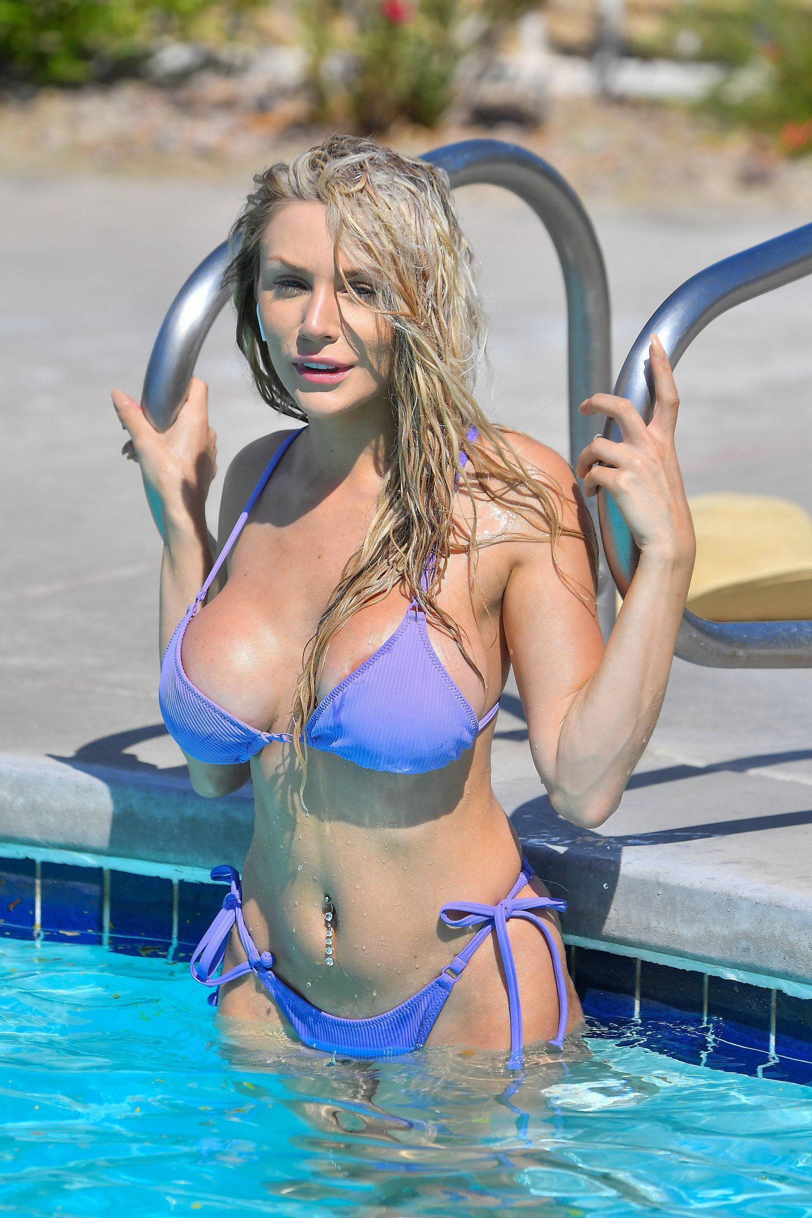Courntey Stodden Huge Tits