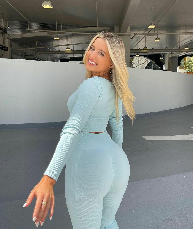 Jilissa Ann Zolotko Hot Photoshoot