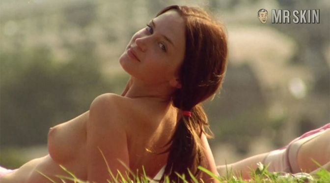 Topless Disney Girls