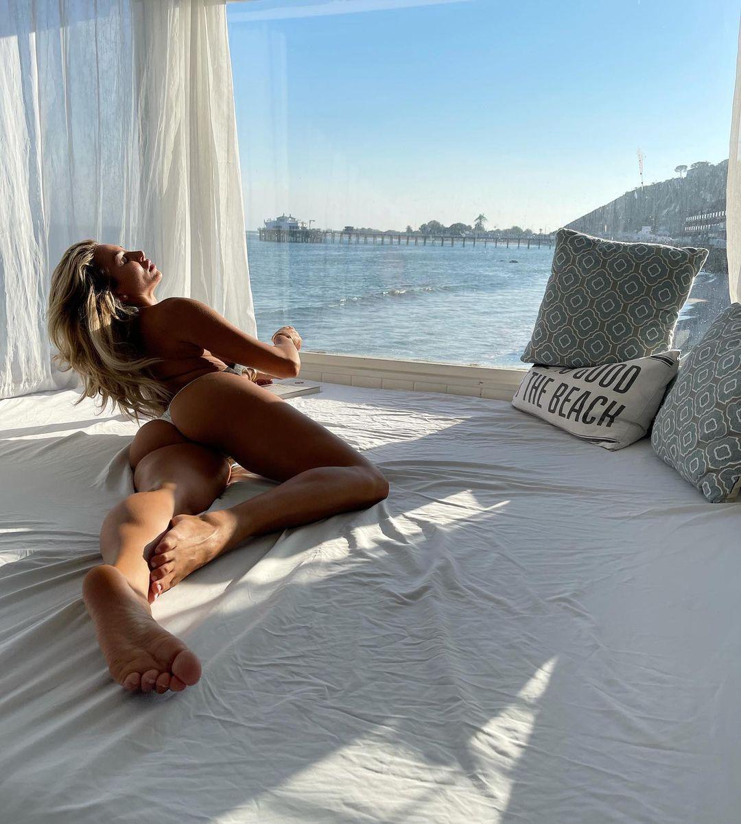Khloe Terae Fantastic Ass And Boobs