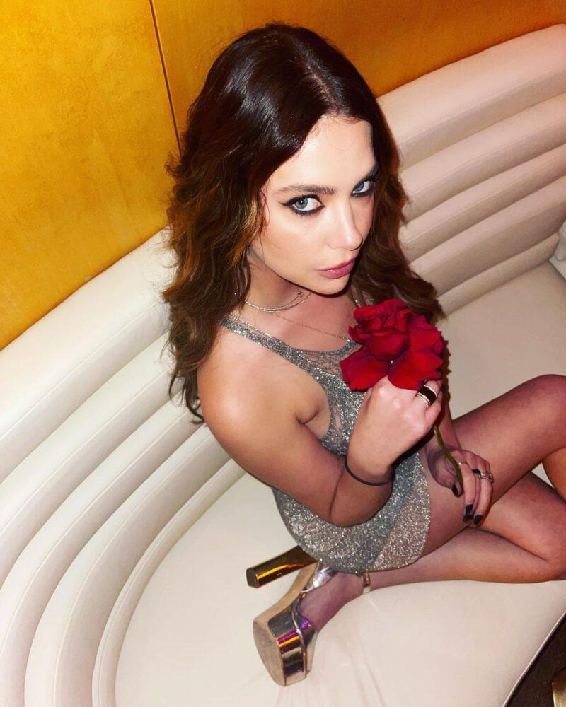 Ashley Benson Sexy Pic