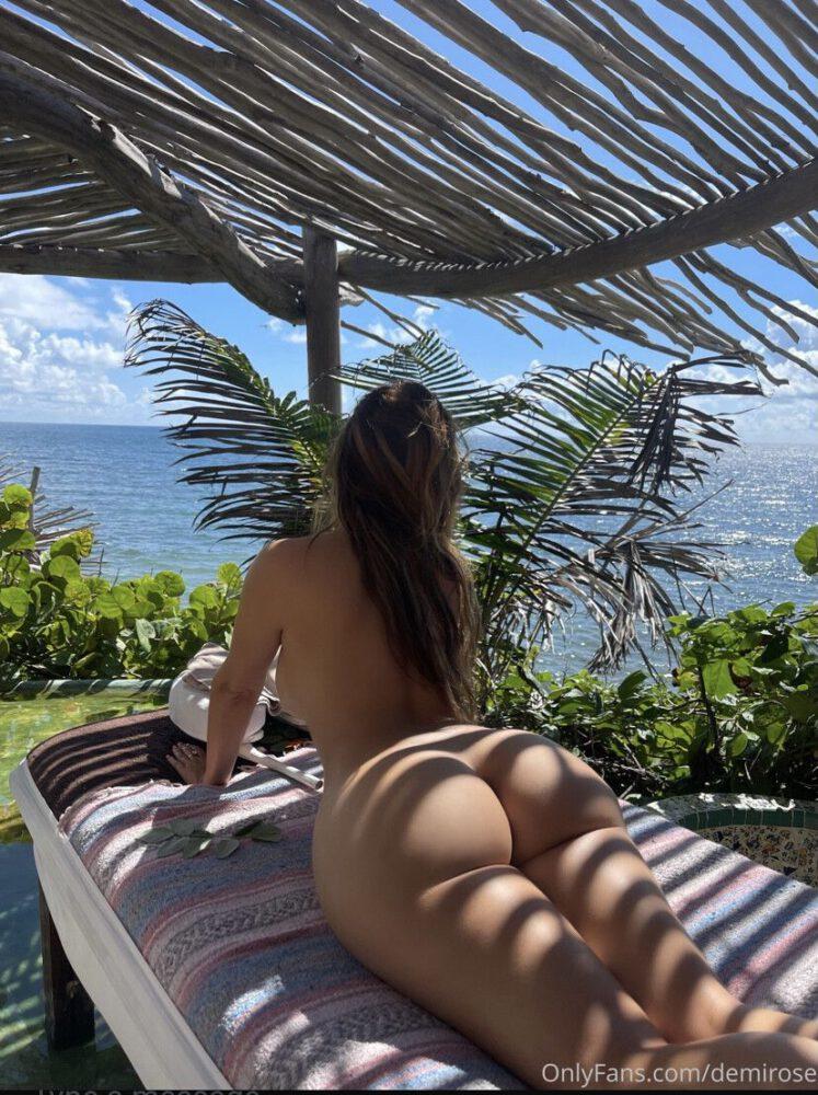 Demi Rose Mawby Big Tits And Ass
